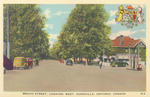 (Thumbnail) Broad Street looking west Dunnville Ontario Canada (image/jpeg)