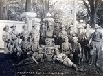 (Thumbnail) 1st Battll. 1st C.O.R. Bugle Band Niagara Camp 1918 (image/jpeg)