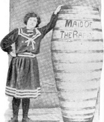 (Thumbnail) Martha Wagenfuhrer who successfully navigated the Whirlpool Rapids September 6 1901 (image/jpeg)
