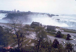 (Thumbnail) Aerial view of the Horseshoe Falls, Upper Niagara River and Table Rock House (image/jpeg)