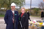 (Thumbnail) City of Niagara Falls MacBain Community Centre ground breaking ceremony - Chief Librarian Joe Longo (image/jpeg)