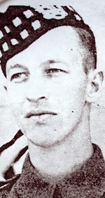 (Thumbnail) Major Hill member of the famous family of Rivermen and member of the 1st Special Service Force in World War II (image/jpeg)