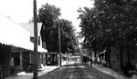 (Thumbnail) Crystal Beach - Derby Road in the early 1900's (image/jpeg)