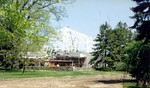 (Thumbnail) Niagara Parks Commission Butterfly Conservatory - construction site (image/jpeg)