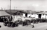 (Thumbnail) Cyanamid Swimming Pool - bicycle parking area and change rooms (image/jpeg)