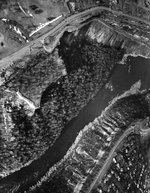 (Thumbnail) Aerial View of The Niagara Glen (image/jpeg)