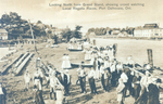 (Thumbnail) Looking north from Grand Stand showing crowd watching local regatta races Port Dalhousie Ont [Ontario] (image/jpeg)