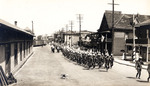 (Thumbnail) 	Dominion Day Parade, July 1917 (image/jpeg)
