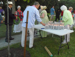 (Thumbnail) The Battle of Lundy's Lane 200th Anniversary Commemorative Event - Candles, 01 (image/jpeg)