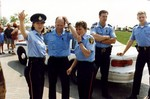 (Thumbnail) Niagara Parks Police members who took part in rescue of Lori Martin & Steven Trotter (image/jpeg)