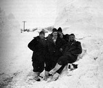 (Thumbnail) Buried car discovered by Niagara Regional Police & the Military - Blizzard of 77 (image/jpeg)