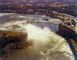 (Thumbnail) Aerial view of the Horseshoe Falls (image/jpeg)