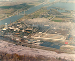 (Thumbnail) Aerial View of McKinnon Industries, Division of General Motors, St. Catharines, Ontario (image/jpeg)