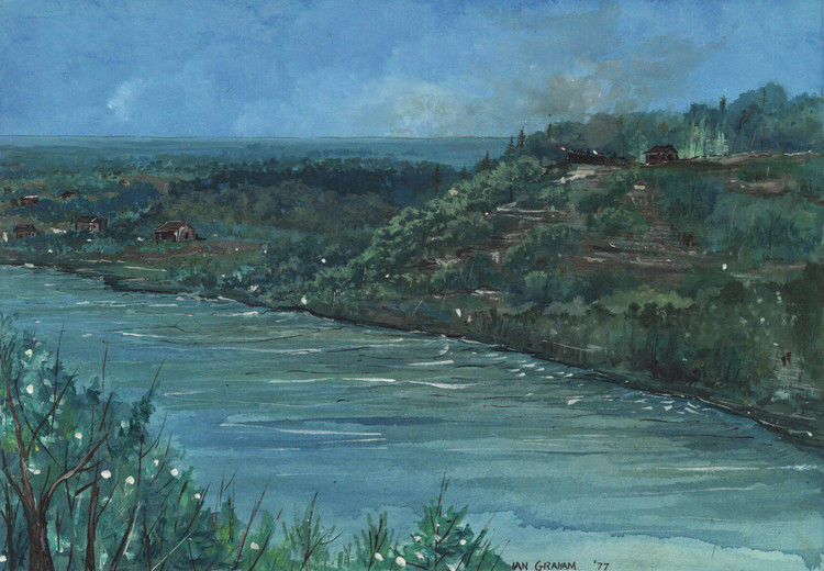 Funded by a donation from Scotia Bank Niagara Falls.  Image scanned by MES. (image/jpeg)