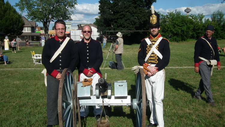 Battle of Lundy's Lane 199th Anniversary - Hear the Cannons Roar 1 (image/jpeg)