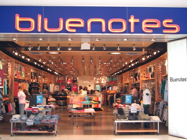 Clothing Stores In Union Square