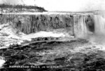(Thumbnail) Horseshoe Falls in Winter, with Goat Island in the background (image/jpeg)