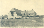(Thumbnail) Club House, Lookout Golf Course, near Welland and Fonthill Ontario (image/jpeg)