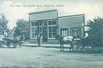 (Thumbnail) Post Office and Quality Store Ridgeville Ontario (image/jpeg)