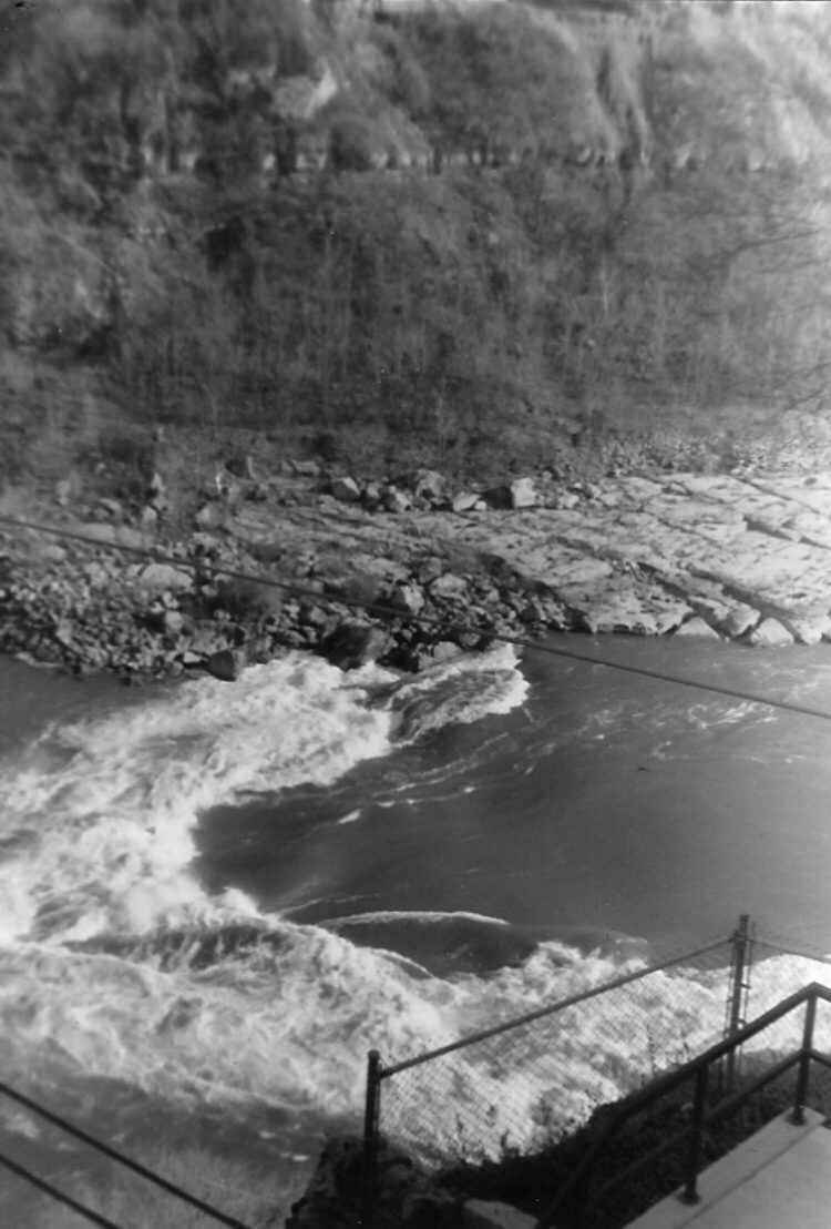 Entrance to the Whirlpool and Whirlpool Rapids (image/jpeg)