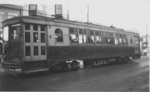 (Thumbnail) Canadian National Railways Streetcar 302 (image/jpeg)