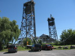 (Thumbnail) Allanburg Lift Bridge on the Welland Canal (image/jpeg)