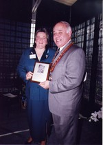 (Thumbnail) 15th annual Sports Wall of Fame Induction Ceremony - Mary Jane Mulligan (image/jpeg)