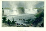 (Thumbnail) Niagara Falls (From near Clifton House) (image/jpeg)
