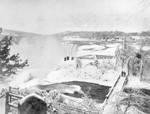 (Thumbnail) The American Falls from Goat Island in the winter (image/jpeg)