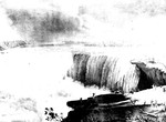 "(Thumbnail) ""A View of the Western Branch of the Falls of Niagara, taken from Table Rock"" (image/jpeg)"