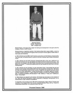 (Thumbnail) Niagara Falls Sports Wall Of Fame - Michael Pisano Athlete - Martial Arts 1991 - Present Era (image/jpeg)