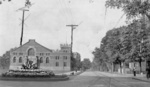 (Thumbnail) The Armoury on the corner of Welland Avenue and Lake Street St Catharines (image/jpeg)