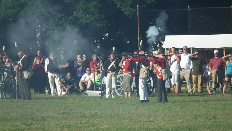 Battle of Lundy's Lane 199th Anniversary - Hear the Cannons Roar 10 (image/jpeg)