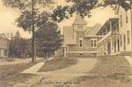 (Thumbnail) Canboro Road looking west, Fonthill Ont [Ontario] (image/jpeg)
