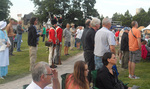 (Thumbnail) The Battle of Lundy's Lane 200th Anniversary Commemorative Event - Crowd, 04 (image/jpeg)