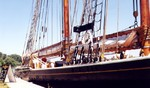 (Thumbnail) Last voyage of the Bluenose II through Welland Canal and the Great Lakes (image/jpeg)