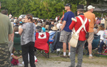 (Thumbnail) The Battle of Lundy's Lane 200th Anniversary Commemorative Event - Crowd, 05 (image/jpeg)