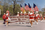 (Thumbnail) Blossom Festival Parade - Toms River High School South Marching Indians, Toms River, N. J. band (image/jpeg)