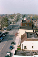 (Thumbnail) Aerial View - looking west down Park Street (image/jpeg)