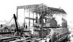 (Thumbnail) Construction of the Toronto Power Plant built by the Electrical Development Company of Ontario (image/jpeg)
