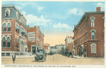 (Thumbnail) Queen Street looking south Post Office on the left St Catharines Ont [Ontario] (image/jpeg)