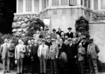 (Thumbnail) G Howard Ferguson Premier of Ontario and party at the Refectory Queen Victoria Park (image/jpeg)