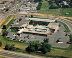 (Thumbnail) Aerial View of Holiday Inn in St. Catharines, Ontario (image/jpeg)