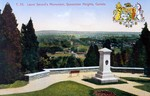 (Thumbnail) Laura Secord's Monument Queenston Heights Canada [Heroine of the Battle of Beaver Dams, War of 1812 - 1814] (image/jpeg)