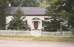 (Thumbnail) 3011 Portage Road - Whirlpool House - built by Andrew Rorback (image/jpeg)