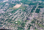 (Thumbnail) Aerial View of Niagara Falls, Ontario, and McLeod Road (image/jpeg)