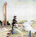 (Thumbnail) Funded by a donation from Scotia Bank Niagara Falls.  Image scanned by MES. (image/jpeg)