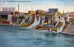 (Thumbnail) Electric Power Plants, Niagara Falls (image/jpeg)