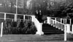 (Thumbnail) Mayor Harry P Stephens and wife in Queen Victoria Park for visit of HRH Prince of Wales (image/jpeg)