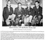 (Thumbnail) Niagara Falls Sports Wall of Fame - Men's Four Lawn Bowling Team 1965 era 1951 - 1970 (image/jpeg)